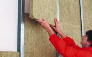 Как построить перегородку из гипсокартона своими руками
