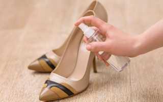 Как разносить жесткие ботинки