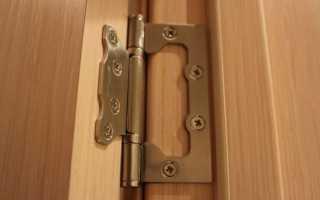 Как прикрутить дверки к шкафу