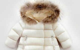 Как постирать перьевую куртку