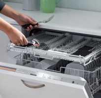 Как отремонтировать посудомоечную машину самостоятельно
