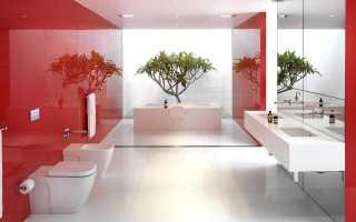 Как отделывать стены панелями в туалете
