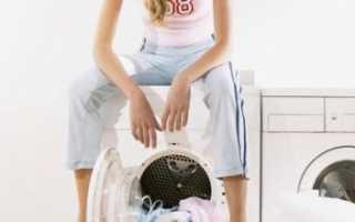 Как отмыть ржавчину с одежды белой