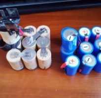 Как отремонтировать аккумулятор шуруповерта в домашних условиях