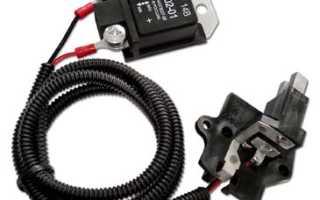 Как подключить генератор без реле регулятора