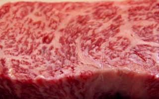 Как приготовить мясо для стейка