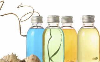 Как приготовить натуральный шампунь в домашних условиях