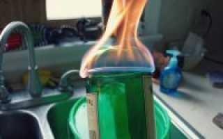 Как отрезать стекло самостоятельно