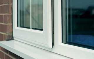 Как помыть окна с помощью нашатырного спирта