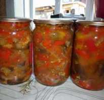 Как приготовить салат десяточка