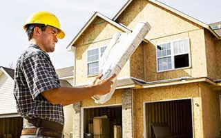 Как правильно списать строительные материалы