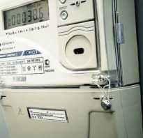 Как правильно подключить электросчетчик в частном доме