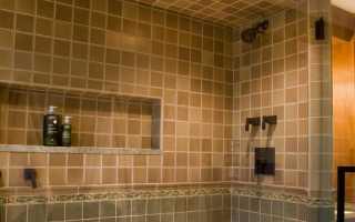Как приклеить керамическую плитку на потолок