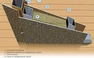 Как правильно приклеить уплотнитель на деревянную дверь