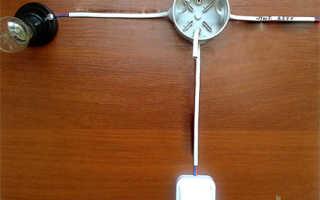 Как подсоединить проводку к выключателю