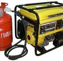 Как работает газовый генератор для дома