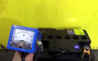 Как оживить аккумулятор автомобиля в домашних условиях