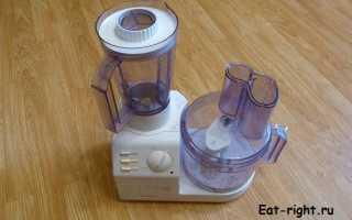 Как пользоваться кухонным комбайном мулинекс