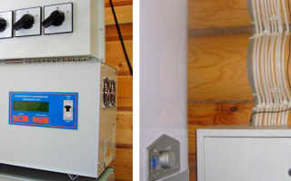 Как правильно выбрать стабилизатор напряжения для дома