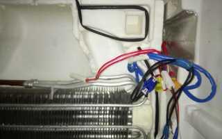 Как проверить работоспособность термостата холодильника