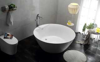 Как покрасить ванну жидким акрилом