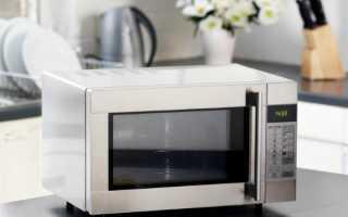Как помыть микроволновку в домашних условиях
