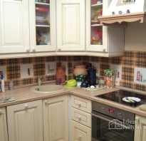 Как подобрать кухню для маленькой кухни