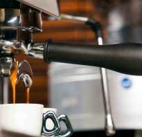 Как работает кофемашина saeco