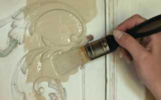 Как покрасить фасады кухни своими руками мдф