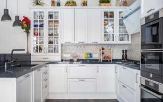Как оформить кухню в классическом стиле фото