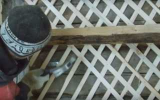 Как оштукатурить бревенчатую стену