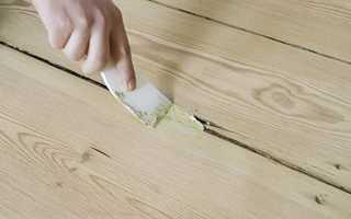 Как положить линолеум в деревянном доме