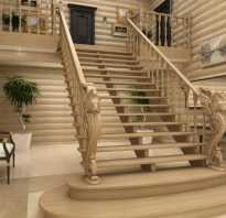 Как правильно делать лестницу на второй этаж