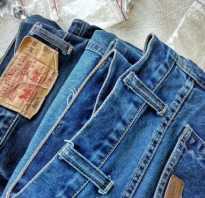Как правильно зашить штаны между ног вручную
