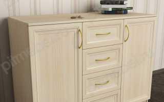 Как правильно выбрать цвет мебели в квартире