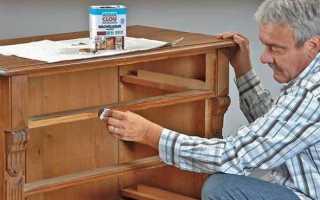 Как переделать шкаф из дсп