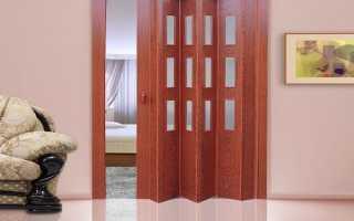 Как поставить раздвижную дверь своими руками