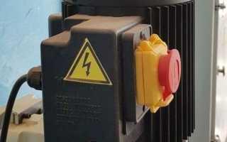 Как проверить электродвигатель прибором