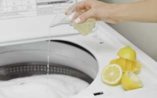 Как отбелить белье домашними средствами