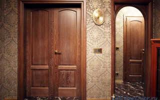 Как обновить двери из мдф своими руками
