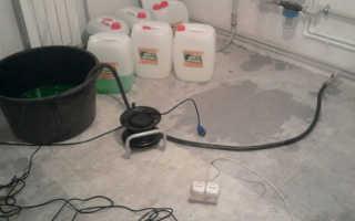 Как правильно запитать систему отопления закрытого типа