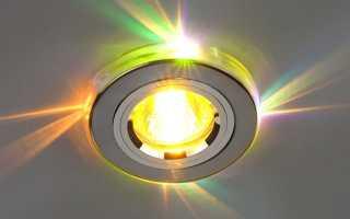 Лампочки для натяжных потолков — освещение в вашем доме