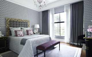 Как правильно сшить шторы из ткани