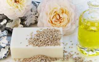 Как приготовить мыло ручной работы