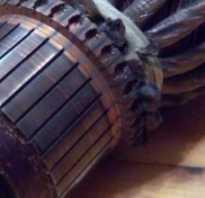 Как проверить якорь электродвигателя в домашних условиях