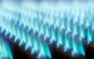 Как определить теплоту сгорания топлива