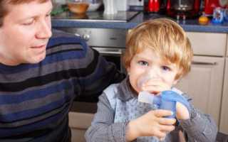 Как правильно выбрать небулайзер для ребенка