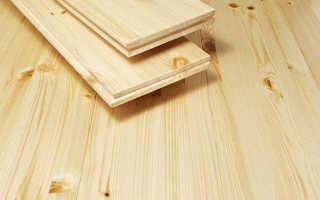 Как правильно стелить полы в деревянном доме