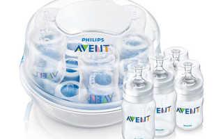 Как правильно стерилизовать детские бутылочки в кастрюле