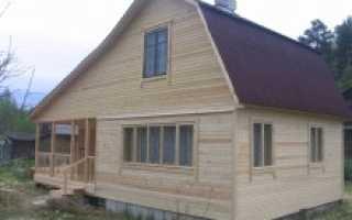 Как правильно пристроить пристройку к деревянному дому